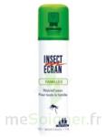 Acheter Insect Ecran Familles Lotion répulsif peau 100ml à Orléans