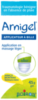 Boiron Arnigel  Gel Roll-on/45g à Orléans