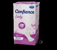 Confiance Lady Protection Anatomique Incontinence 1 Goutte Sachet/28 à Orléans