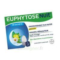 Euphytosenuit Tisane 20 Sachets à Orléans