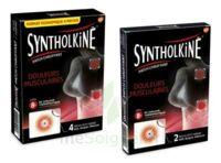 Syntholkine Patch Petit Format, Bt 4 à Orléans