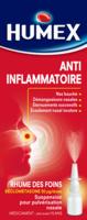 Humex Rhume Des Foins Beclometasone Dipropionate 50 µg/dose Suspension Pour Pulvérisation Nasal à Orléans