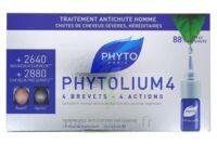 Phytolium 4 Concentre Intensif Phyto 12 X 3,5ml à Orléans
