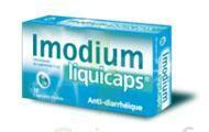 Imodiumliquicaps 2 Mg, Capsule Molle à Orléans