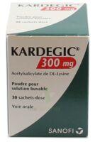 Kardegic 300 Mg, Poudre Pour Solution Buvable En Sachet à Orléans