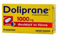 Doliprane 1000 Mg Comprimés Plq/8 à Orléans