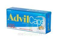 Advilcaps 400 Mg Caps Molle Plaq/14 à Orléans