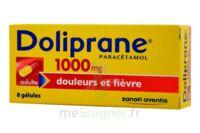 Doliprane 1000 Mg Gélules Plq/8 à Orléans