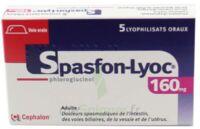 Spasfon Lyoc 160 Mg, Lyophilisat Oral à Orléans