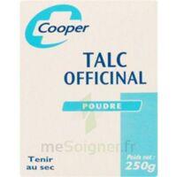 Cooper Talc, Bt 250 G à Orléans