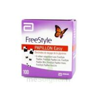 Freestyle Papillon Easy électrodes 2fl/50 à Orléans