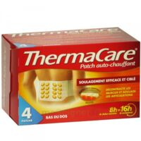 Thermacare, Pack 4 à Orléans