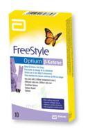 Freestyle Optium Beta-cetones électrodes B/10 à Orléans