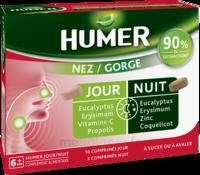 Humer Nez/gorge Jour&nuit 15 Comprimés à Orléans