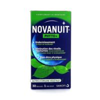 Novanuit Phyto+ Comprimés B/30 à Orléans