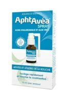 Aphtavea Spray Flacon 15 Ml à Orléans