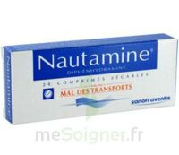 Nautamine, Comprimé Sécable à Orléans