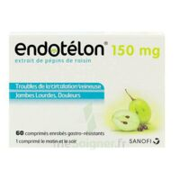 Endotelon 150 Mg, Comprimé Enrobé Gastro-résistant à Orléans