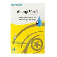 Allergiflash 0,05 %, Collyre En Solution En Récipient Unidose à Orléans