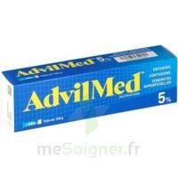 Advilmed 5 % Gel T/100g à Orléans