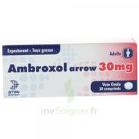 Ambroxol Arrow 30 Mg, Comprimé à Orléans