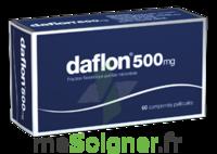 Daflon 500 Mg Comprimés Pelliculés Plq/60 à Orléans