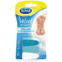 Scholl Velvet Smooth Ongles Sublimes Kit De Remplacement à Orléans