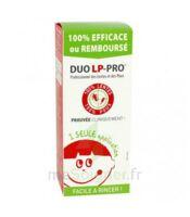 Duo Lp-pro Lotion Radicale Poux Et Lentes 150ml à Orléans