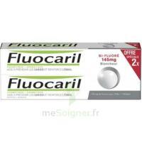 Fluocaril Bi-fluoré 145 Mg Pâte Dentifrice Blancheur 2*75ml à Orléans