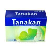Tanakan 40 Mg, Comprimé Enrobé Pvc/alu/90 à Orléans