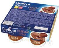 Delical La Floridine Creme Dessert Hp Hc, Pot 200 G X 4 à Orléans