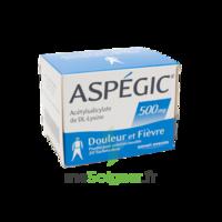 Aspegic 500 Mg, Poudre Pour Solution Buvable En Sachet-dose 20 à Orléans