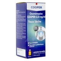 Oxomemazine H3 Sante 0,33 Mg/ml Sans Sucre, Solution Buvable édulcorée à L'acésulfame Potassique à Orléans
