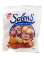 Solens Bonbons Tendres Aux Jus De Fruits Sans Sucres à Orléans