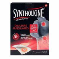 Syntholkine Patch Petit Format, Bt 2 à Orléans