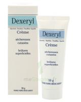 Dexeryl, Crème à Orléans