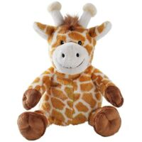 Bouillotte Graine De Lin Girafe Mini à Orléans