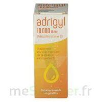 Adrigyl 10 000 Ui/ml, Solution Buvable En Gouttes à Orléans