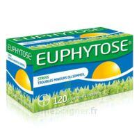 Euphytose Comprimés Enrobés B/120 à Orléans