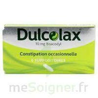 Dulcolax 10 Mg, Suppositoire à Orléans