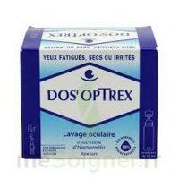 Dos'optrex S Lav Ocul 15doses/10ml à Orléans