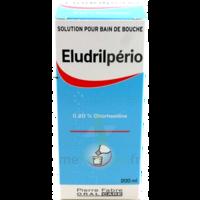 Eludrilperio 0,2 %, Solution Pour Bain De Bouche à Orléans