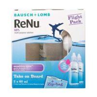 Renu Special Flight Pack, Pack à Orléans