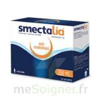Smectalia 3 G, Poudre Pour Suspension Buvable En Sachet à Orléans