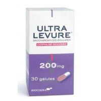 Ultra-levure 200 Mg Gélules Fl/30 à Orléans