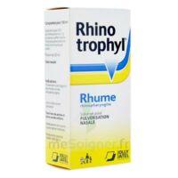 Rhinotrophyl Solution Pour Pulvérisation Nasale 1fl/12ml à Orléans