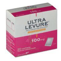 Ultra-levure 100 Mg Poudre Pour Suspension Buvable En Sachet B/20 à Orléans
