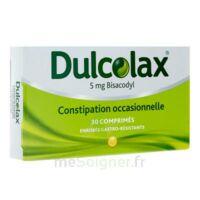 Dulcolax 5 Mg Comprimés Enrobés Gastro-résistants Plq/30 à Orléans