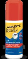 Apaisyl Répulsif Moustiques Emulsion Fluide Haute Protection 90ml à Orléans
