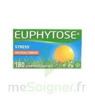 Euphytose Comprimés Enrobés B/180 à Orléans